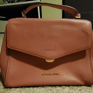 MK small/medium purse